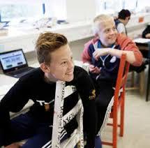 Foto: Løkkefondens DrengeAkademi