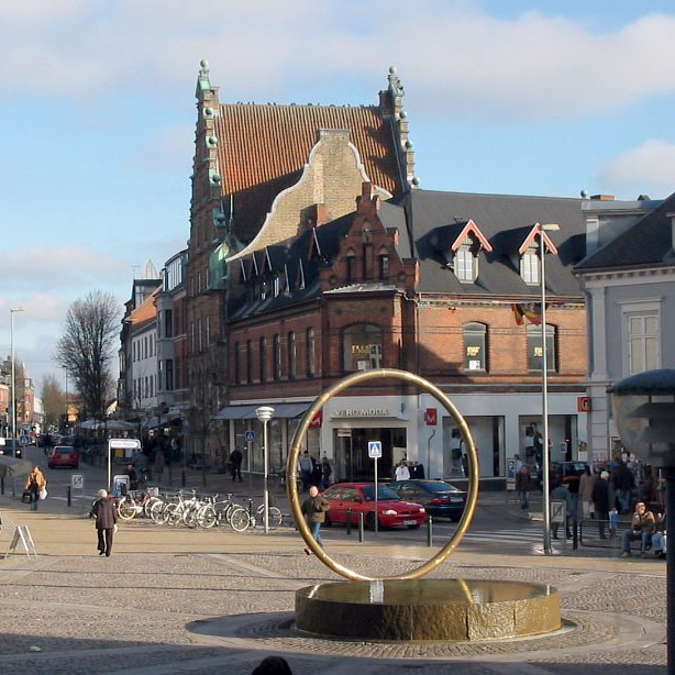 Hjørring Kommune - FrontRead