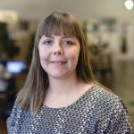Karina-Kiaer oplægsholder Lyst til Læring konferencen 2017